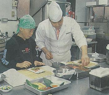 南日本こども新聞 キッズチャレンジ